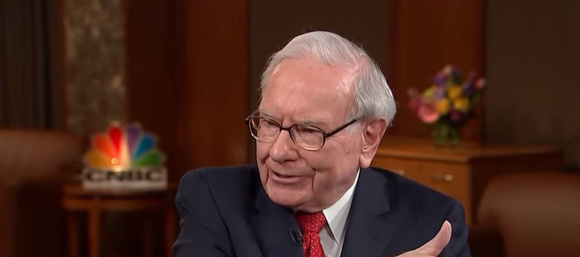 6 citations sur l'argent de Warren Buffet