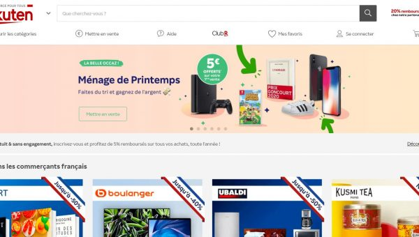 Découvrez l'aventure PriceMinister devenu Rakuten France