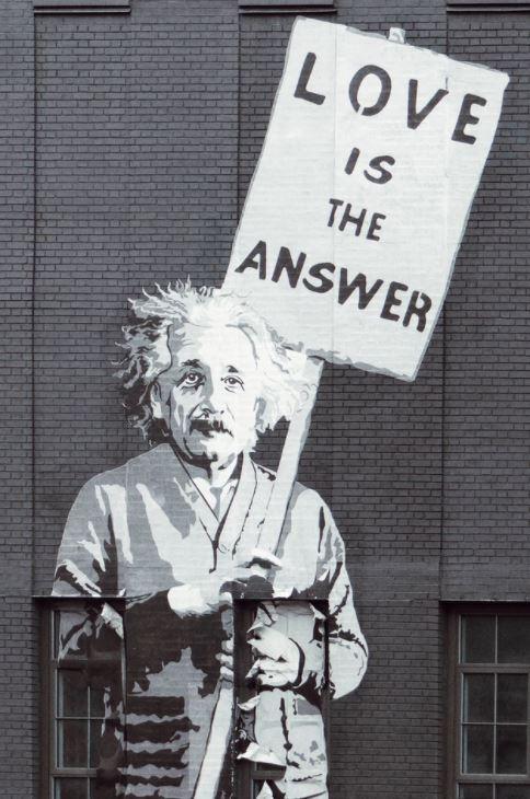 Le célèbre Albert !