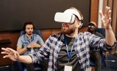 Quelles différences entre la réalité virtuelle et la réalité augmentée?